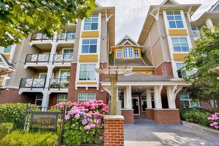 R2286836 - 113 17712 57A AVENUE, Cloverdale BC, Surrey, BC - Apartment Unit