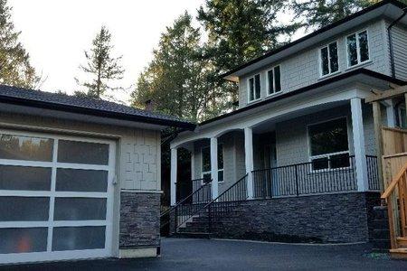 R2286887 - 6465 WELLINGTON AVENUE, Horseshoe Bay WV, West Vancouver, BC - House/Single Family