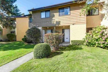 R2286891 - 17 6100 TIFFANY BOULEVARD, Riverdale RI, Richmond, BC - Townhouse