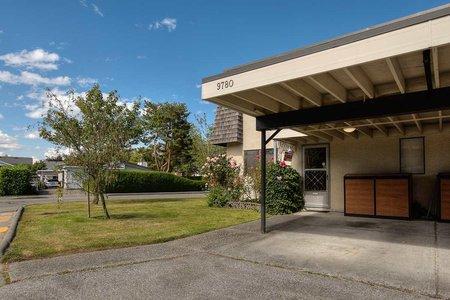 R2286970 - 9780 RYAN CRESCENT, South Arm, Richmond, BC - Townhouse