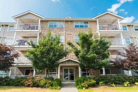 R2286981 - 101 13550 HILTON ROAD, Bolivar Heights, Surrey, BC - Apartment Unit