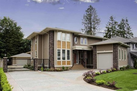 R2287040 - 21544 DONOVAN AVENUE, West Central, Maple Ridge, BC - House/Single Family