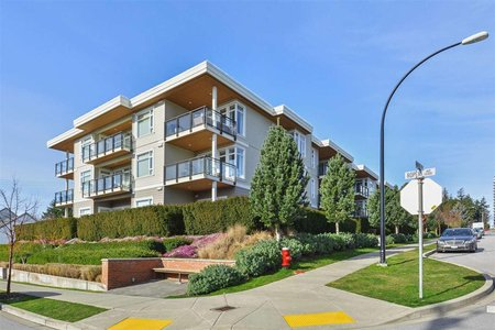 R2287078 - 204 1333 WINTER STREET, White Rock, White Rock, BC - Apartment Unit