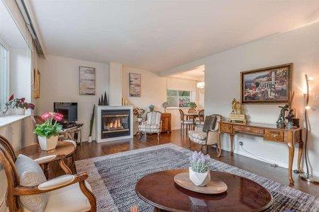 R2287244 - 1 1420 CHESTERFIELD AVENUE, Central Lonsdale, North Vancouver, BC - Apartment Unit