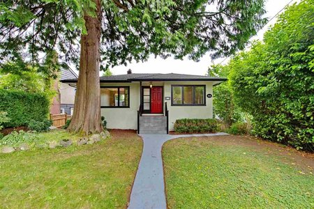 R2287328 - 515 W QUEENS ROAD, Upper Lonsdale, North Vancouver, BC - House/Single Family