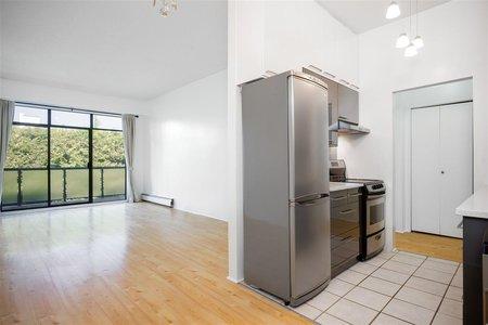 R2287384 - 214 1345 W 15TH AVENUE, Fairview VW, Vancouver, BC - Apartment Unit