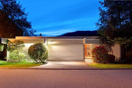 R2287416 - 5596 WESTHAVEN ROAD, Eagle Harbour, West Vancouver, BC - House/Single Family