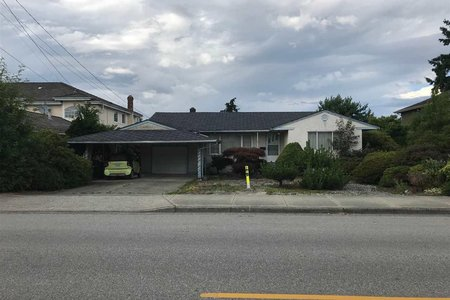 R2287441 - 5191 MONCTON STREET, Westwind, Richmond, BC - House/Single Family