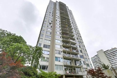 R2287543 - 1908 1850 COMOX STREET, West End VW, Vancouver, BC - Apartment Unit