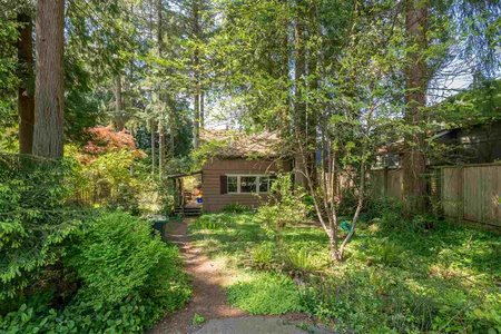 R2287567 - 4415 CAPILANO ROAD, Canyon Heights NV, North Vancouver, BC - House/Single Family