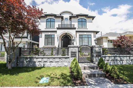 R2287632 - 3113 E 51ST AVENUE, Killarney VE, Vancouver, BC - House/Single Family