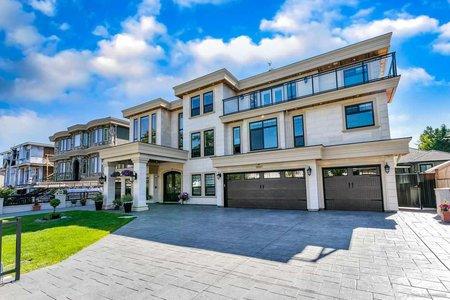 R2287675 - 6282 129 STREET, Panorama Ridge, Surrey, BC - House/Single Family