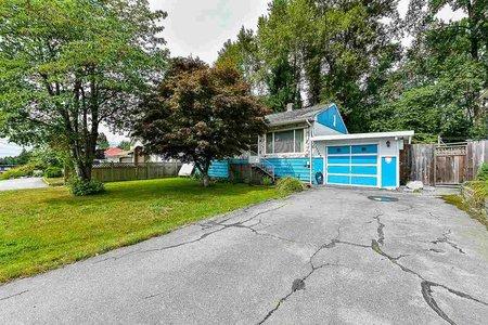 R2287713 - 13643 HOWEY ROAD, Bolivar Heights, Surrey, BC - House/Single Family