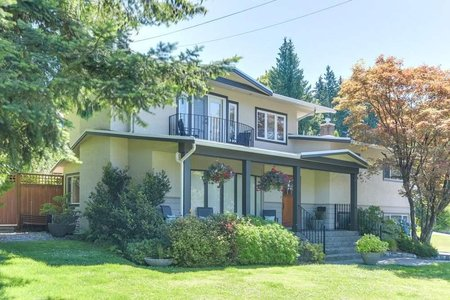 R2287803 - 4792 CEDARCREST AVENUE, Canyon Heights NV, North Vancouver, BC - House/Single Family