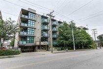 123 8988 HUDSON STREET, Vancouver - R2287867