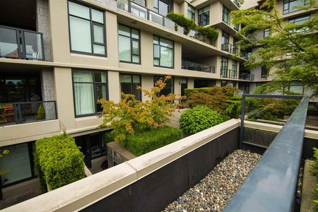 R2287899 - TH19 6063 IONA DRIVE, University VW, Vancouver, BC - Apartment Unit