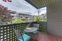 212 1549 KITCHENER STREET, Vancouver - R2287913