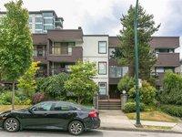 Photo of 203 1352 W 10 AVENUE, Vancouver