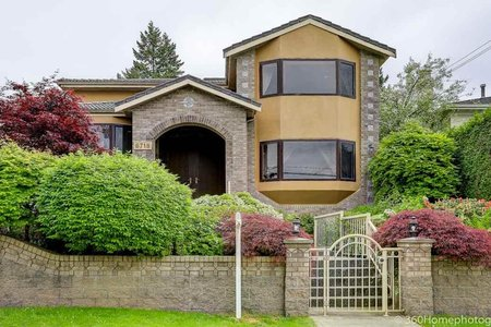 R2288196 - 6718 ARBUTUS STREET, S.W. Marine, Vancouver, BC - House/Single Family