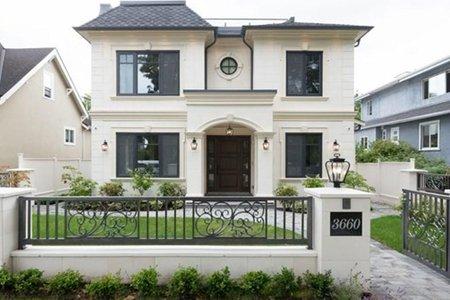R2288231 - 3660 W KING EDWARD AVENUE, Dunbar, Vancouver, BC - House/Single Family