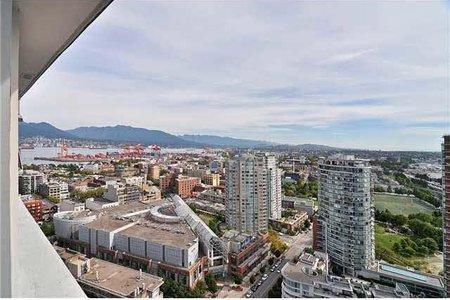 R2288340 - 1909 550 TAYLOR STREET, Downtown VW, Vancouver, BC - Apartment Unit