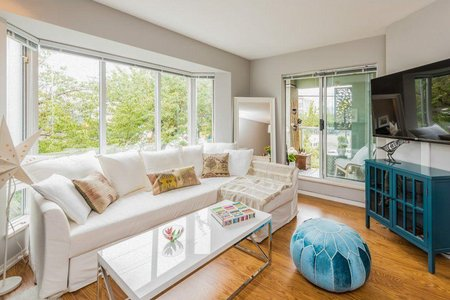 R2288424 - 206 2195 W 5TH AVENUE, Kitsilano, Vancouver, BC - Apartment Unit