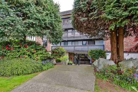 R2288534 - 202 1610 CHESTERFIELD AVENUE, Central Lonsdale, North Vancouver, BC - Apartment Unit
