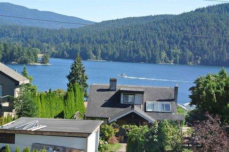 R2288649 - 619 ROSLYN BOULEVARD, Dollarton, North Vancouver, BC - House/Single Family