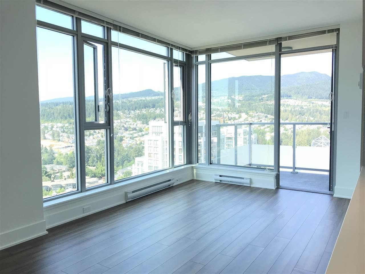 3503 1188 Pinetree Way, Coquitlam - 1 bed, 1 bath - For Sale