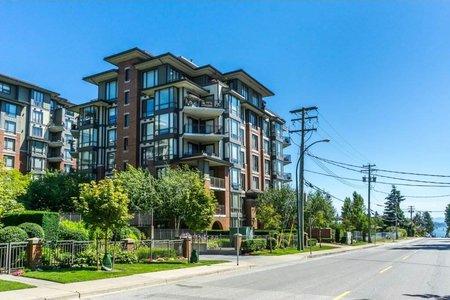 R2288678 - 601 1550 MARTIN STREET, White Rock, White Rock, BC - Apartment Unit
