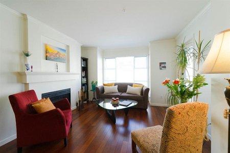 R2288945 - 204 1333 W 7TH AVENUE, Fairview VW, Vancouver, BC - Apartment Unit