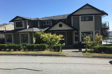 R2288981 - 541 HERMOSA AVENUE, Upper Delbrook, North Vancouver, BC - House/Single Family