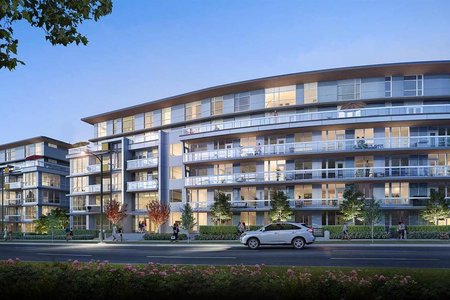R2289032 - S201 5289 CAMBIE STREET, Cambie, Vancouver, BC - Apartment Unit