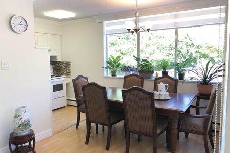 R2289091 - 201 1785 ESQUIMALT AVENUE, Ambleside, West Vancouver, BC - Apartment Unit
