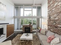 Photo of 412 289 ALEXANDER STREET, Vancouver