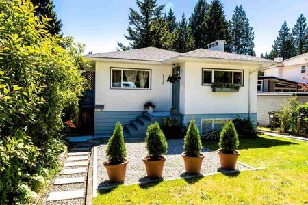 R2289107 - 1345 DORAN ROAD, Lynn Valley, North Vancouver, BC - House/Single Family