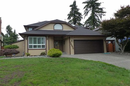 R2289137 - 16333 N GLENWOOD CRESCENT, Fraser Heights, Surrey, BC - House/Single Family