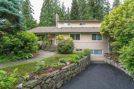 R2289154 - 3849 CALDER AVENUE, Upper Lonsdale, North Vancouver, BC - House/Single Family