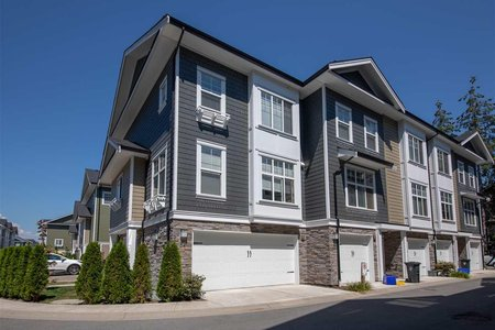 R2289181 - 56 7686 209 STREET, Willoughby Heights, Langley, BC - Townhouse