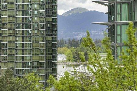 R2289358 - 302 1331 ALBERNI STREET, West End VW, Vancouver, BC - Apartment Unit