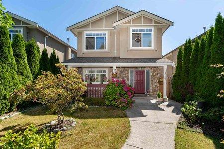 R2289398 - 2052 JONES AVENUE, Central Lonsdale, North Vancouver, BC - House/Single Family