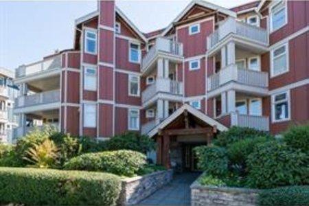R2289408 - 311 15368 16A AVENUE, King George Corridor, Surrey, BC - Apartment Unit