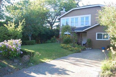 R2289411 - 19529 60A AVENUE, Cloverdale BC, Surrey, BC - House/Single Family