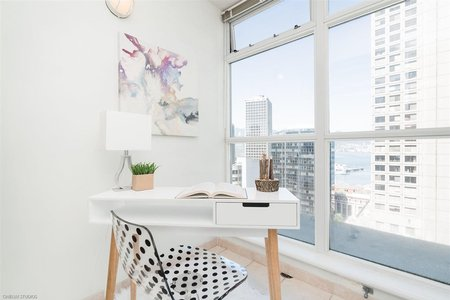 R2289449 - 1806 438 SEYMOUR STREET, Downtown VW, Vancouver, BC - Apartment Unit