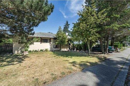 R2289452 - 1378 STEVENS STREET, White Rock, White Rock, BC - House/Single Family