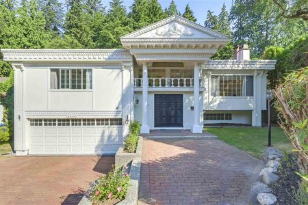 R2289564 - 5411 CLIFFRIDGE AVENUE, Canyon Heights NV, North Vancouver, BC - House/Single Family
