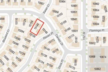 R2289589 - 15144 CANARY DRIVE, Bolivar Heights, Surrey, BC - House/Single Family