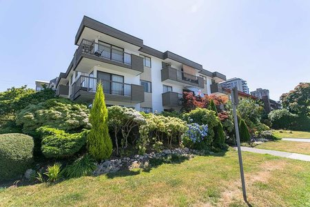 R2289597 - 301 1650 CHESTERFIELD AVENUE, Central Lonsdale, North Vancouver, BC - Apartment Unit