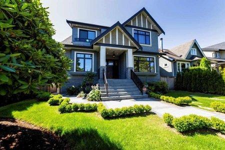 R2289663 - 3918 W 18TH AVENUE, Dunbar, Vancouver, BC - House/Single Family