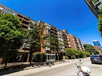 Photo of 321 1333 HORNBY STREET, Vancouver